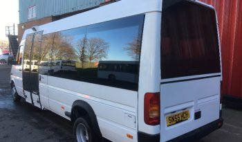 VW LT 46 SUPER LOW FLOOR full
